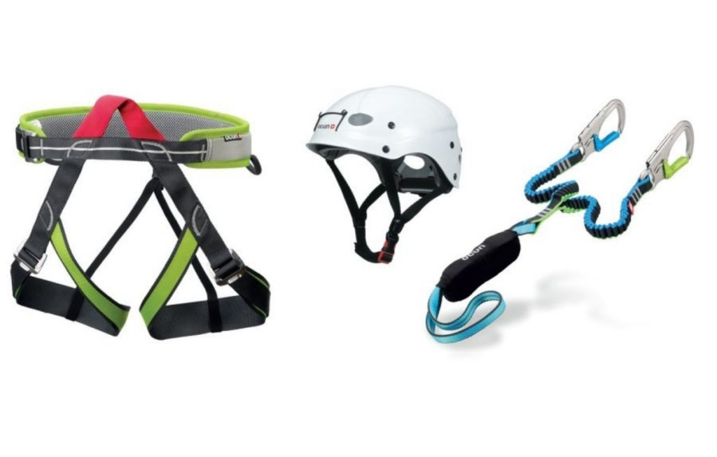 Klettersteigset Salewa : Klettersteigsets online kaufen sale